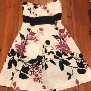 speechless dress